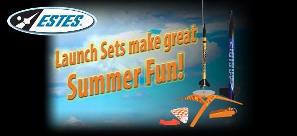 estes rocket launch kit perth hobby shop model