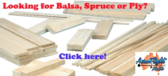 balsa wood spruce plywood diy building materials
