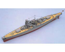 3600/00 Tank-Ship Graf Spee