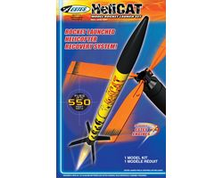 EST-1465X LAUNCH SET KIT HELICAT w/o ENG