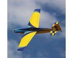 EFL4205 E-flite Shoestring 15e EF1 ARF Racing Plane