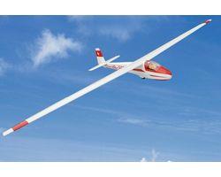 PHK8B-3500 Phoenix K8B Scale Vintage Glider (3500mm Wingspan)