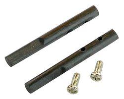 MH-MCPX025CR Tail boom carbon rod linkage (for mh-mcpx16/16xl)