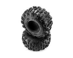 HB67918 Hb Sedona Tyre (white/2pcs)