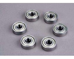38-6067 Ball bearings 8x22x7mm (AKA TRX6067)