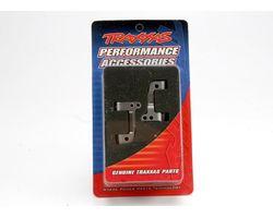 38-5536X Caster blocks titanium (AKA TRX5536X)