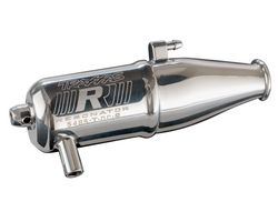 38-5485 Tuned pipe resonator (AKA TRX5485)