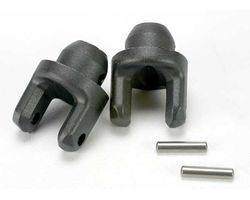 38-5453 Yokes stub axle (2) (AKA TRX5453)