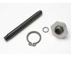 38-5393 Primary shaft 1st speed (AKA TRX5393)