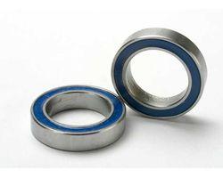 38-5120 Ball bearings blue 18x12x4 mm (2pcs) (AKA TRX5120)