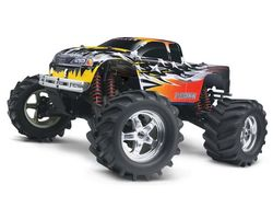38-4912 Body dispruptor black (AKA TRX4912)