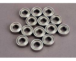 38-4610 Ball bearings 5x11x4mm (AKA TRX4610)