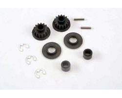 38-4395 15 groove pulley (AKA TRX4395)
