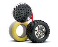 38-3970R Tires sportmaxx w/insert (AKA TRX3970R)