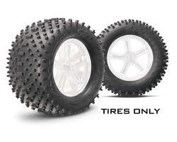 38-3970 Sport traxx tyres 1 pair (AKA TRX3970)