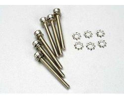 38-3963 Screws 3 x 28mm cap head (AKA TRX3963)