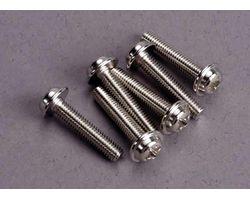 38-3187 W/head screws 3x15mm (AKA TRX3187)