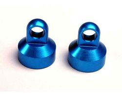 38-2760 Aluminum shock caps (AKA TRX2760)