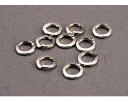 38-2755 Washers 3x5 split metal (AKA TRX2755)