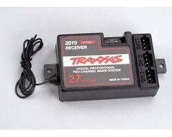 38-2019 Non-bec receiver (AKA TRX2019)