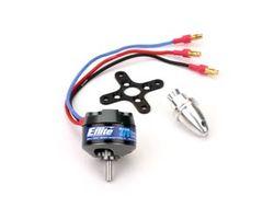 EFLM1200 Park 370 outrunner 1080 rpm/v. w/mount prop adapto