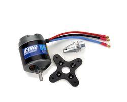 EFLM4060A Power 60 Brushless Outrunner motor 400 rpm/V 5-7S