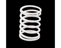 LOSA5112 1 spring 30.0 rate white xxx-s