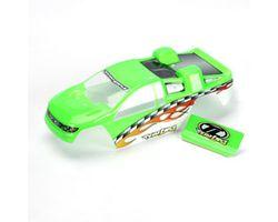 LOSB1007 Mini-T Painted Body: Green