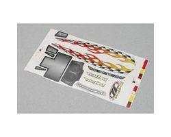 LOSB1010 Mini-T Sticker Sheet