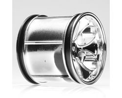 LOSB7001 Wheels magneto chrome: lst