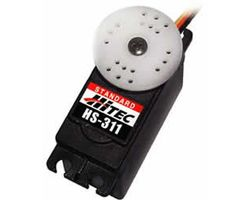 HTHS-311 Hs-311 standard servo with long life potentiometer