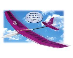 GPM-A1060 Arf fling hand launch glider