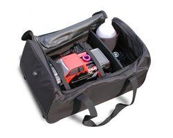 HPI-92550  HPI savage black carrying bag