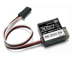 HPI-80588  HPI drift assist system d-box