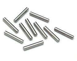 HPI-72277  HPI pin 2x12mm silver 10pcs