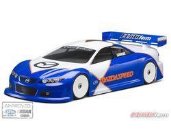 PR1487-00 Mazda Speed 6 Clear Body