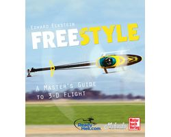 "MIK4574 Mikado ""Freestyle- A Masters Guide to 3d Flight"