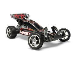 39-2405 BANDIT       Brushed Off Road Buggy