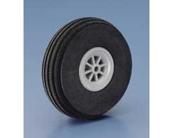 DBR275SL 2-3/4in Super Lite Wheels (70mm)  (1 pair per card