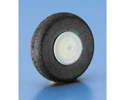 DBR100MW 1in Mini Lite Wheels  (1 pair per card)