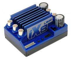 LRP-80880 IX8 BRUSHLESS ESC 1/8