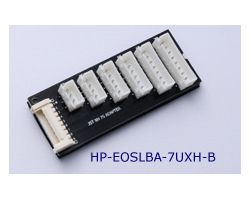 HP-EOSLBA-7UXH-B 2S-7S MultiAdapter. Board only, JST XH no wires