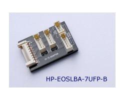 HP-EOSLBA-7UFP-B TP/FP BOARD ONLY 2S - 7S