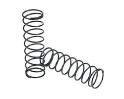 LOSA5459 15mm springs 3.1x3.4 rate black