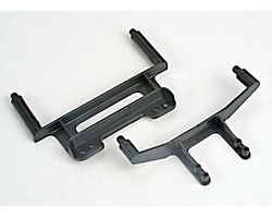 38-3614 Body mounts-front & rear (AKA TRX3614)