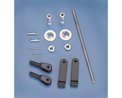 DBR882 Heavy Duty Control Horn (= .91) (1 pc per pack)