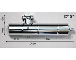 2107 105 FS-3C Muffler for F3C