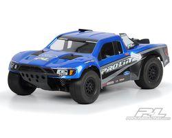PR3366-00 Flo-Tek Ford F-150 Raptor Svt