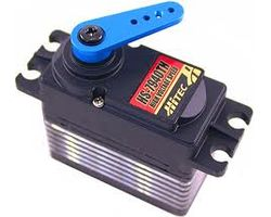 HTHS-7940TH High volt (7.4v) ultra fast servo-torque 16kg