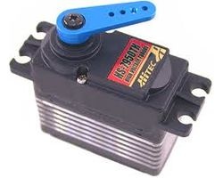 HTHS-7950TH Premium ultra torque digital servo with titanium g